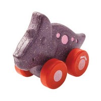 PlanToys Dino Car - Trio