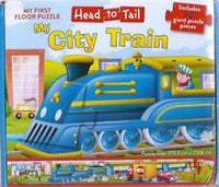 My City Train 2