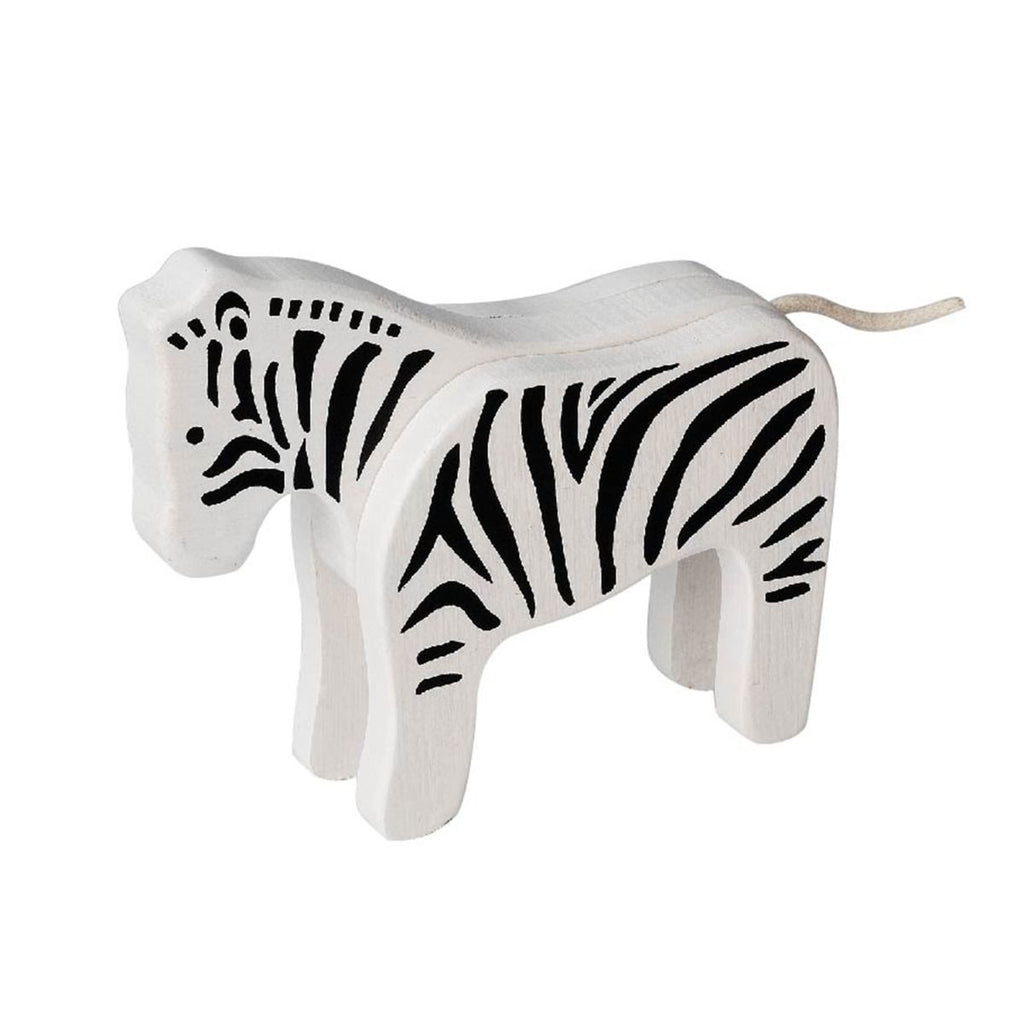EverEarth Bamboo Zebra