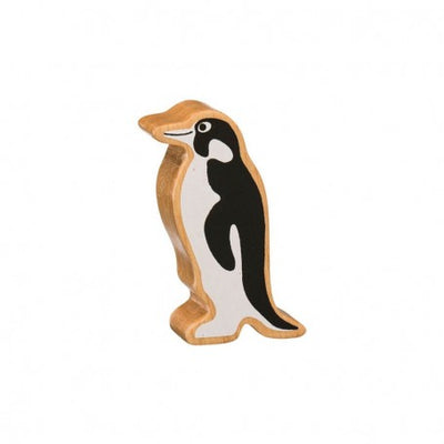 Lanka Kade Natural Black & White Penguin