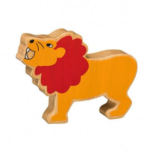 Lanka Kade Natural Yellow Lion