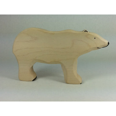 Brin d'Bois Polar Bear Male