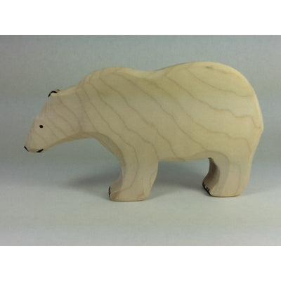 Brin d'Bois Polar Bear Female
