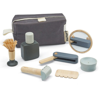 PlanToys Shaving Set