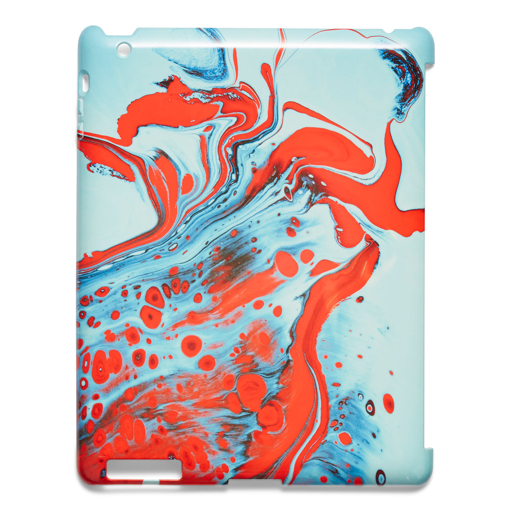 Safety™ Cases for iPad 2 Edge-To-Edge
