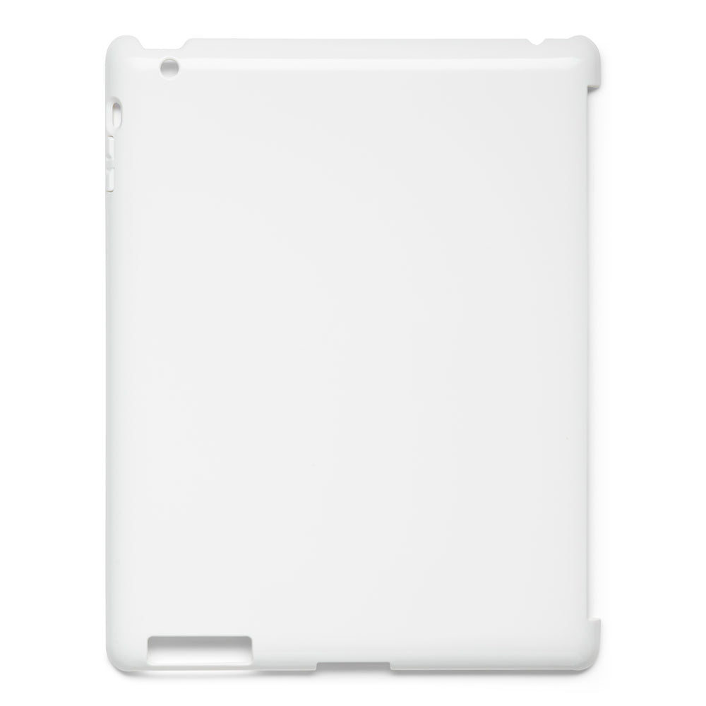 iPad 2 Edge-To-Edge