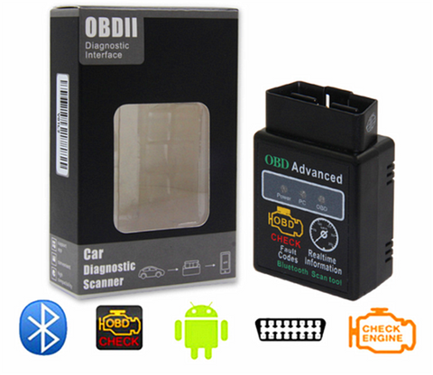 How to connect in 3 easy steps - OBD2 Torque Pro Android