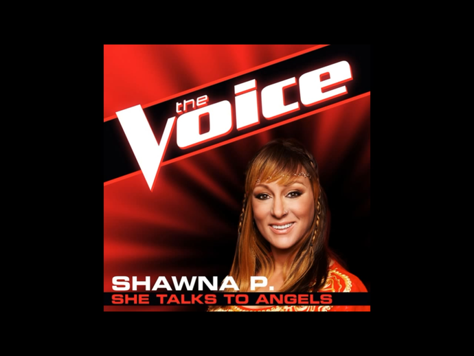 Shawna P. Of The Voice - Speaker & Performer
