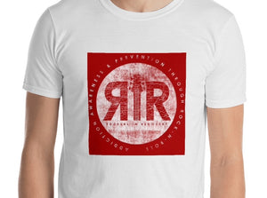 RIR Vintage Look T-Shirt