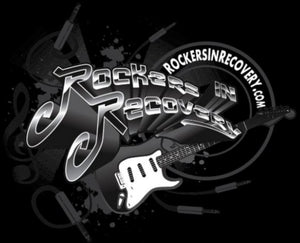 Rockers In Recovery T-Shirt