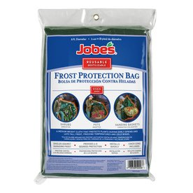 Jobe's 50008 Bag 8'x8' Frost Protection, Green