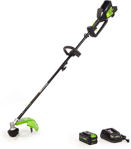 Greenworks Cordless String Trimmer