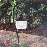 Regal King Hampton Bay Low Voltage LED Pathway Light - Bronze Finish 1002757152