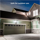Smartsense by Sengled LED Security Floodlight with Built-in Motion Detector