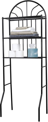 Launchpad Liquidation 3 Shelf Rack Free Standing