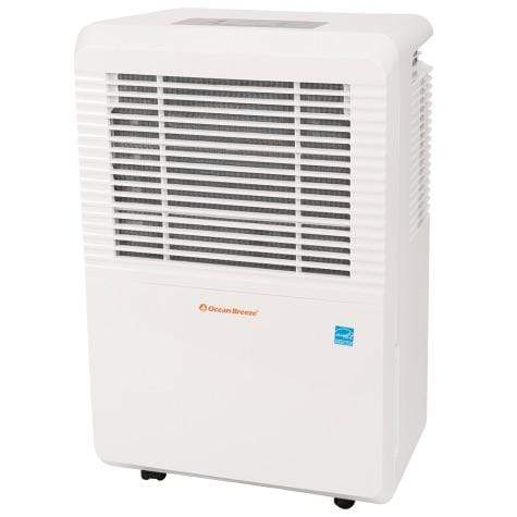 Launchpad Liquidation appliances Ocean Breeze 30 Pint Dehumidifier
