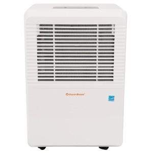 Launchpad Liquidation appliances Ocean Breeze 50 Pint Dehumidifier