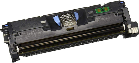 Launchpad Liquidation Black Toner Cartridge
