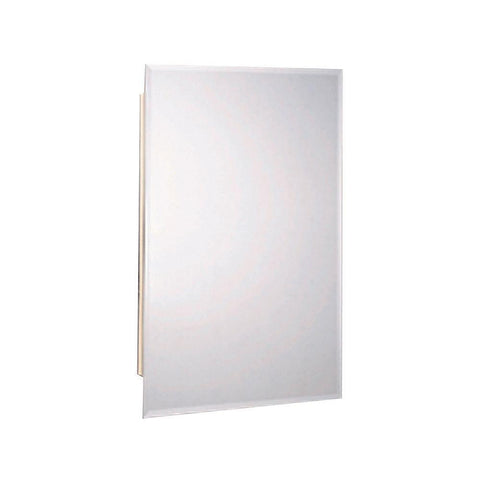 Launchpad Liquidation Frameless Beveled Bathroom Medicine Cabinet