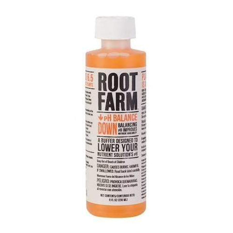 Launchpad Liquidation General Merchandise Root Farm 8-fl oz Ph Balance Down