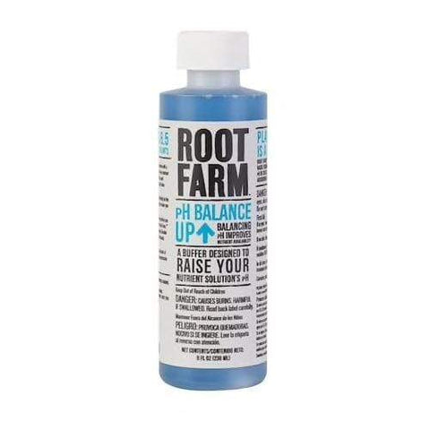 Launchpad Liquidation General Merchandise Root Farm 8-fl oz Ph Balance Up