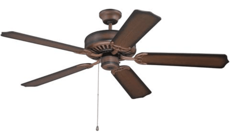 Launchpad Liquidation Home Improvement Craftmade 52 in Ceiling Fan