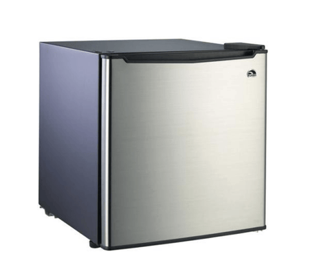Launchpad Liquidation Igloo Compact Fridge, 1.7 cu. ft.