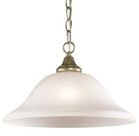 Kichler 43172 Pendants Monroe Indoor Lighting - Launchpad Liquidation