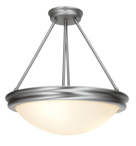 Launchpad Liquidation Lighting ACCESS  CEILING LIGHT 20730 BS/OPL