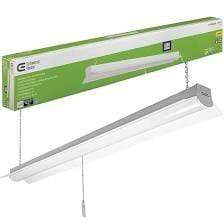 Commercial Electric LED Shoplight - Launchpad Liquidation