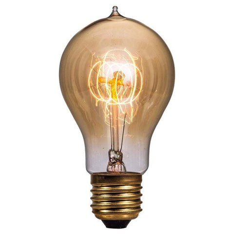Launchpad Liquidation Lighting Litex Vintage Light Bulb