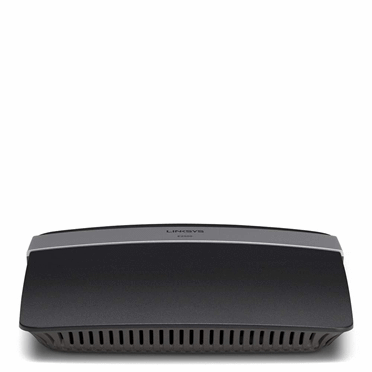 Launchpad Liquidation Linksys N600 Dual Band WiFi Router