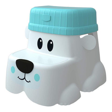 Launchpad Liquidation Puppy Squatty Potty