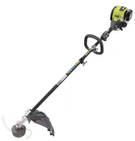 Launchpad Liquidation Ryobi 4 Cycle string trimmer