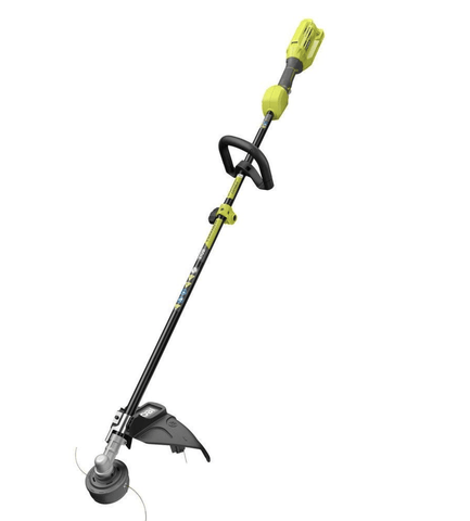 "Launchpad Liquidation RYOBI 4OV 15"" string trimmer TOOL ONLY"