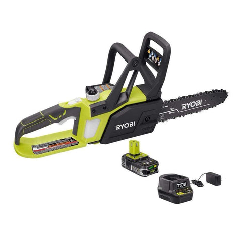 Launchpad Liquidation Ryobi P546 18v 10in With Battery and Charger