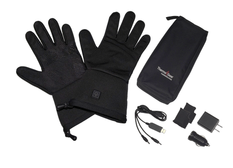 Launchpad Liquidation ThermoGear Heated Gloves