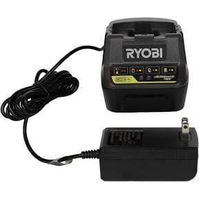 Launchpad Liquidation Tool Ryobi 18V Battery Charger