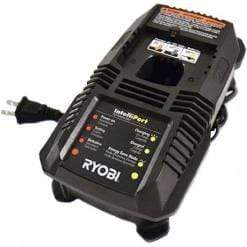 Launchpad Liquidation Tool Ryobi P118 Lithium Ion Dual Chemistry Battery Charger