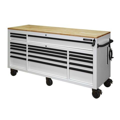 Husky 72 in. Workbench