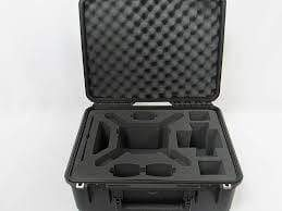 Phantom Toy Case for DJI Phantom 3 & 3DR Solo Drones