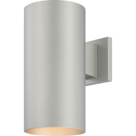 LED Indoor/Outdoor Wall Mount Cylinder Light/Wall Sconce