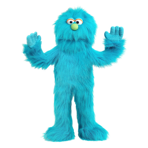 silly-puppets-30-inch-monster-blue-hero