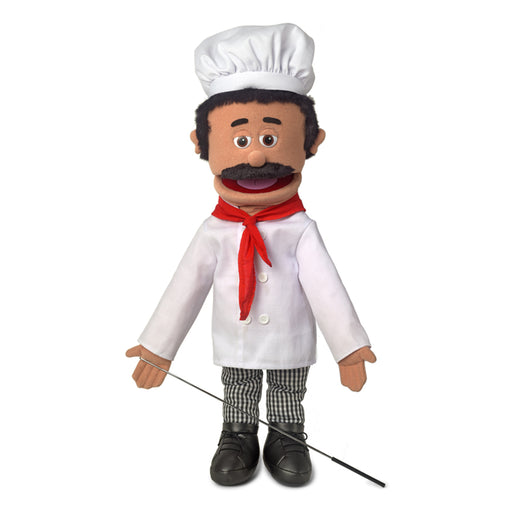 silly-puppets-25-inch-chef-luigi-hero