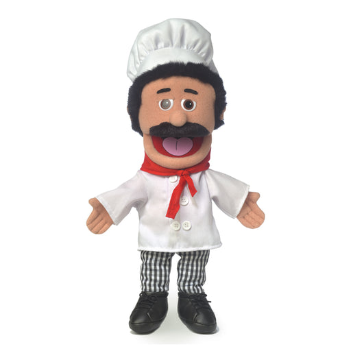 silly-puppets-14-inch-chef-luigi-hero