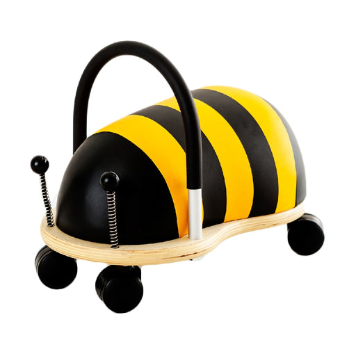 wheely bugs small bee ride on hero