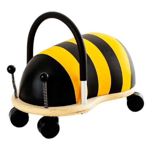 wheely bugs large bee ride on hero