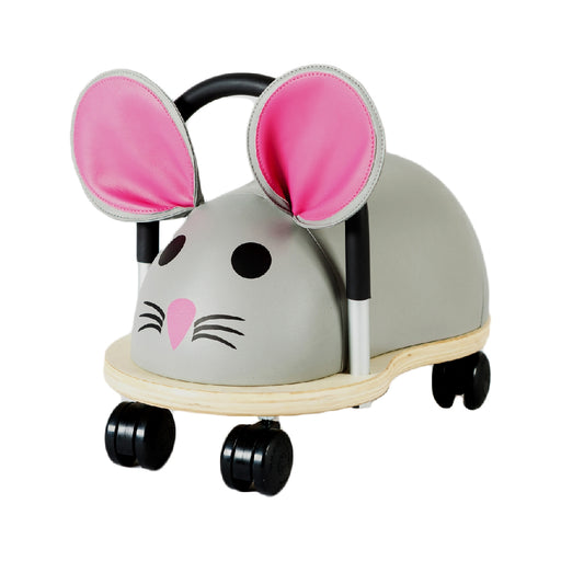 wheely bugs small mouse ride on hero