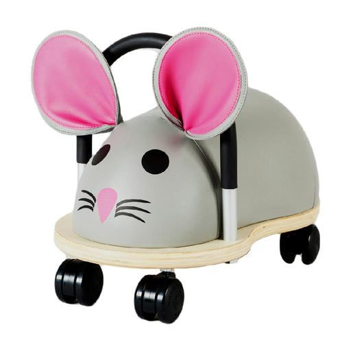 wheely bugs large mouse ride on hero