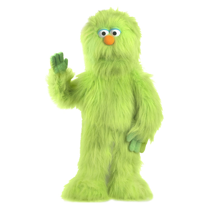 silly-puppets-30-inch-monster-green-hero